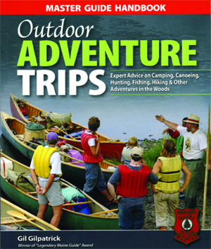 Outdoor Adventure Trips